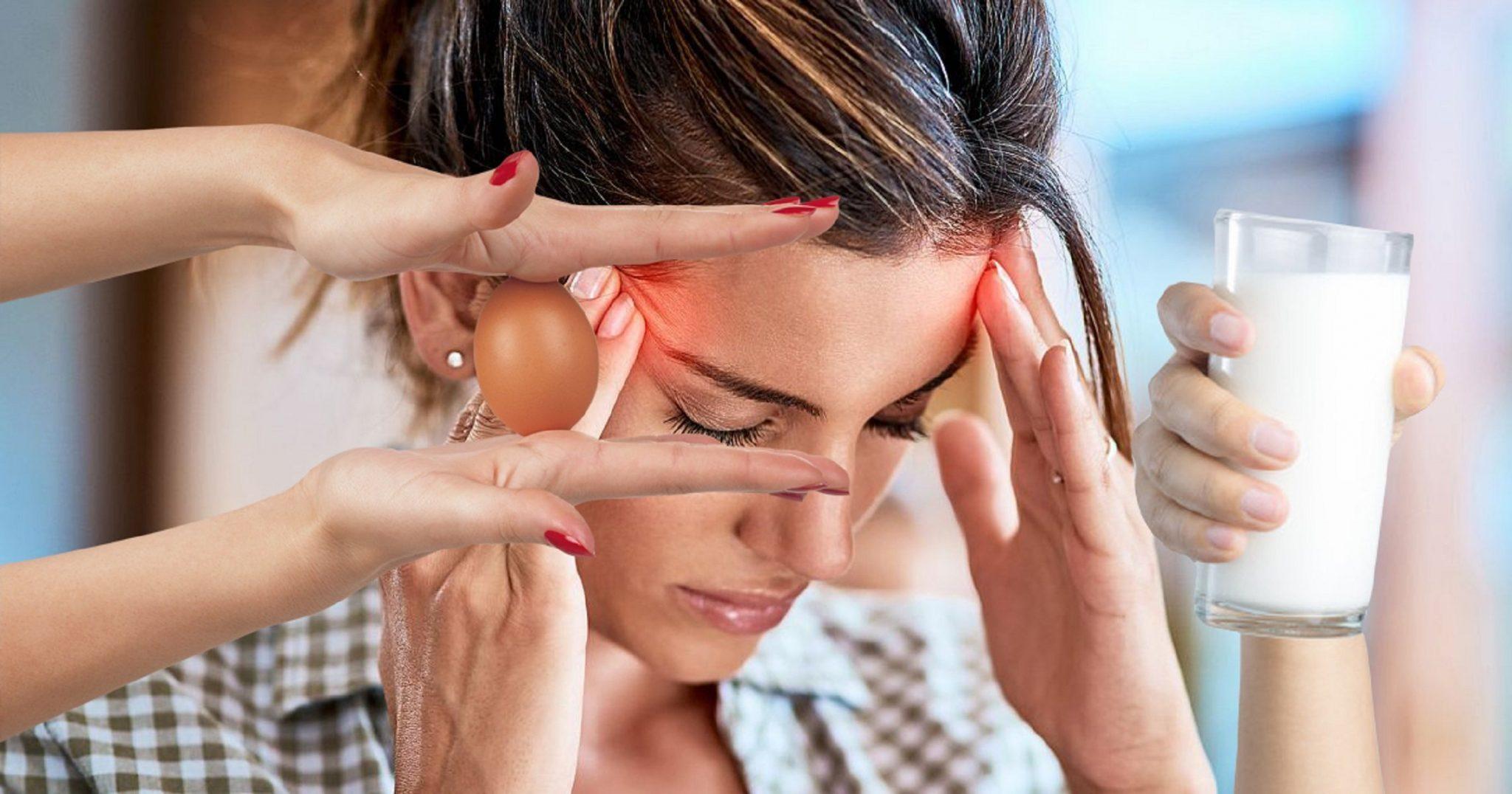 Все, что вам нужно знать о мигрени