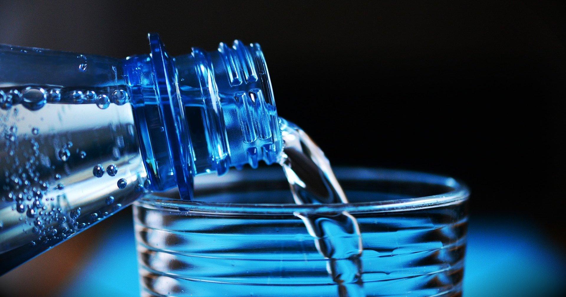 6 Мифов О Воде, О Которых Вам Стоит Забыть