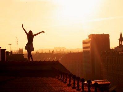 Мотивация, которая поможет вам легко подниматься с постели ранним утром