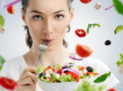 Почему люди настолько помешаны на диете