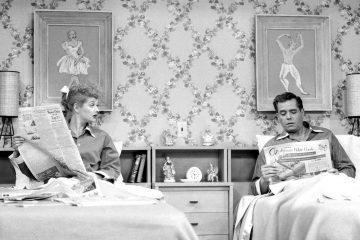 Почему влюбленным лучше не делить одну постель