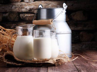 Какое молоко лучше употреблять и насколько оно полезно
