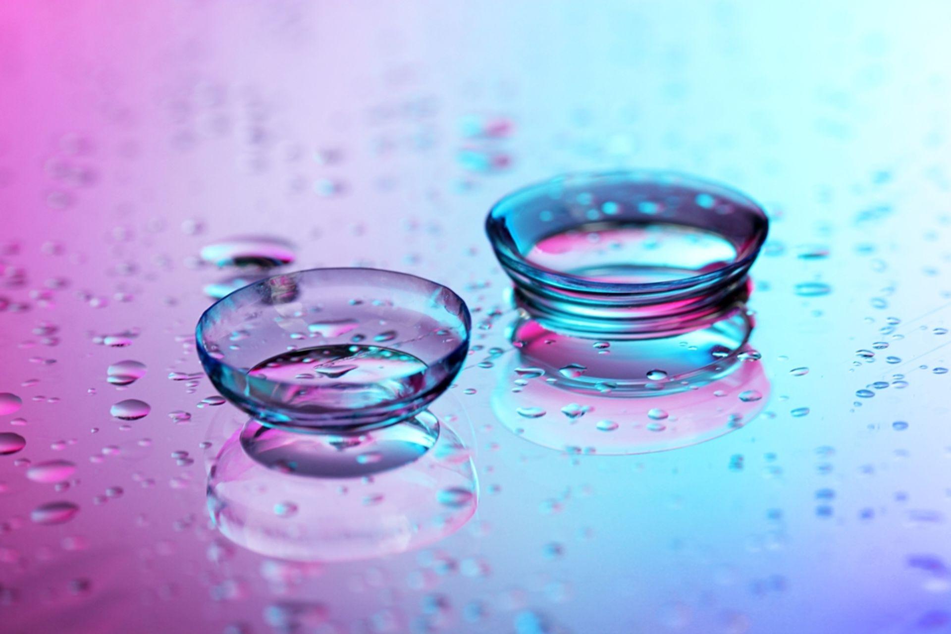 Почему контактные линзы лучше очков