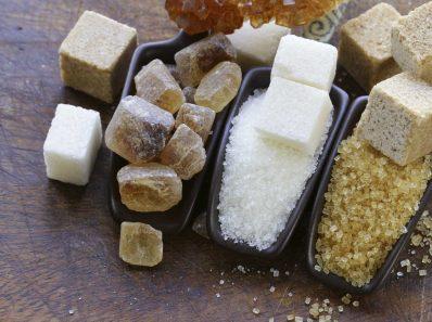 5 отличных способов заменить сахар