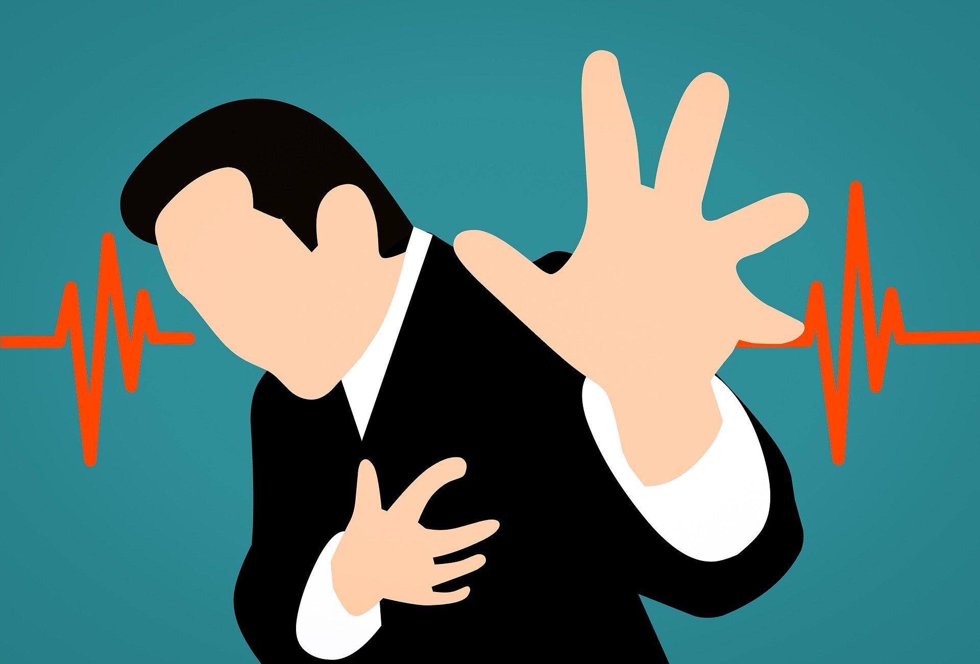 Три малоизвестных вещества, которые могут предотвратить смертельный сердечный приступ