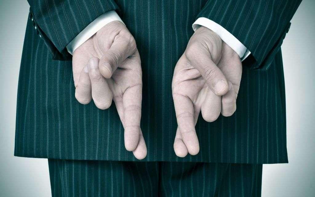 9 способов, которые помогут вам легко обмануть себя