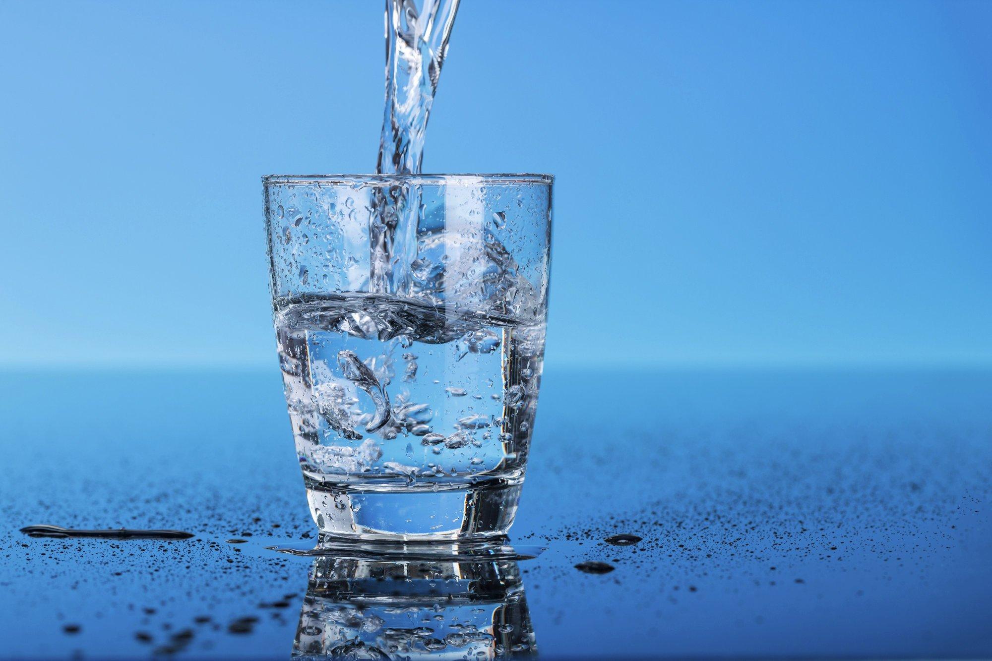 7 вопросов о том, зачем человеку пить воду