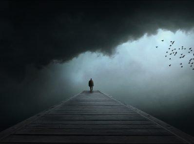Как одиночество может повлиять на человека