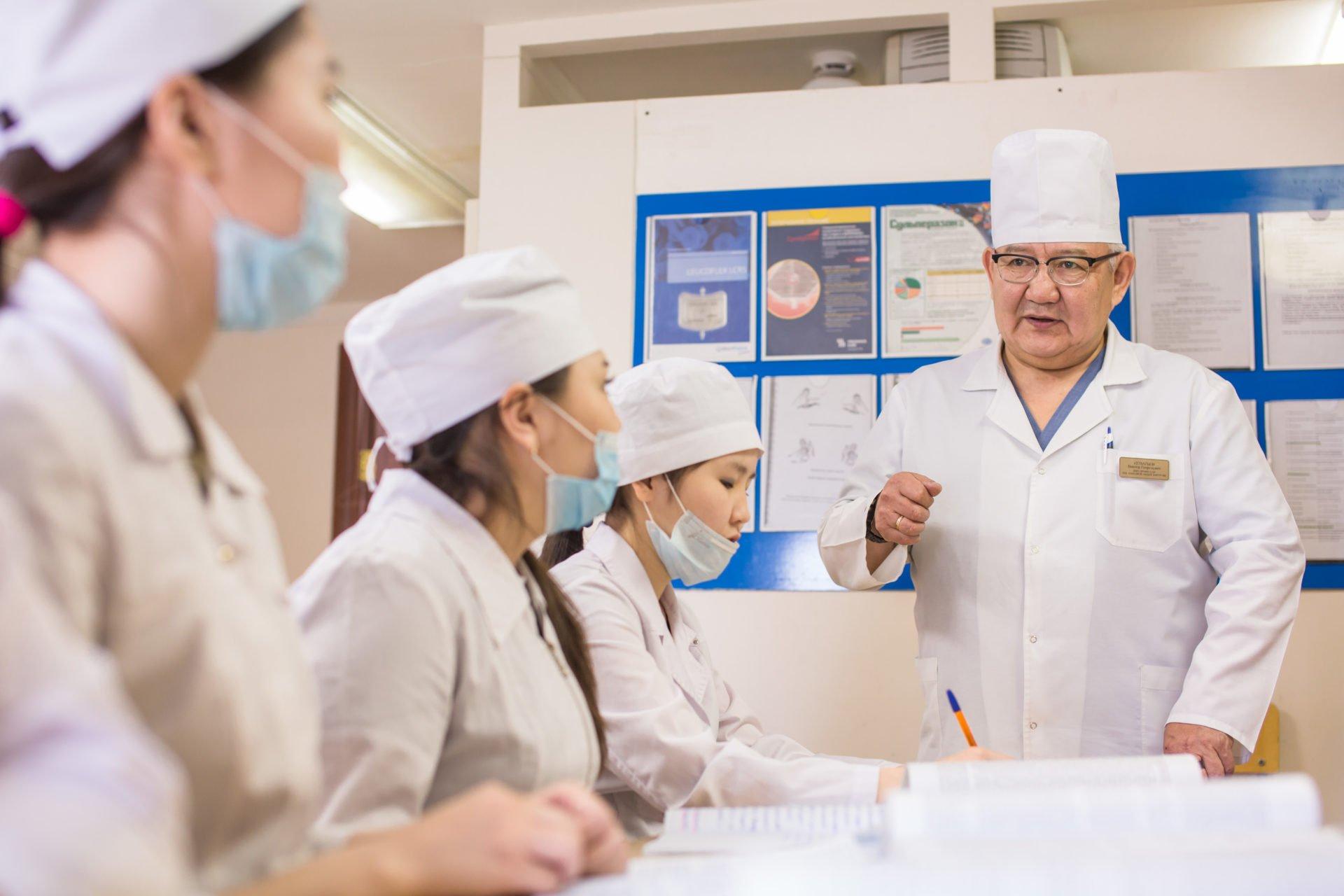 6 советов, которые способствуют эффективному общению с докторами