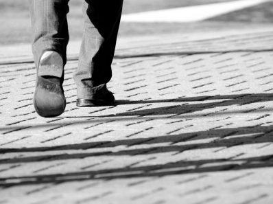 15 000 шагов должны стать частью вашей жизни