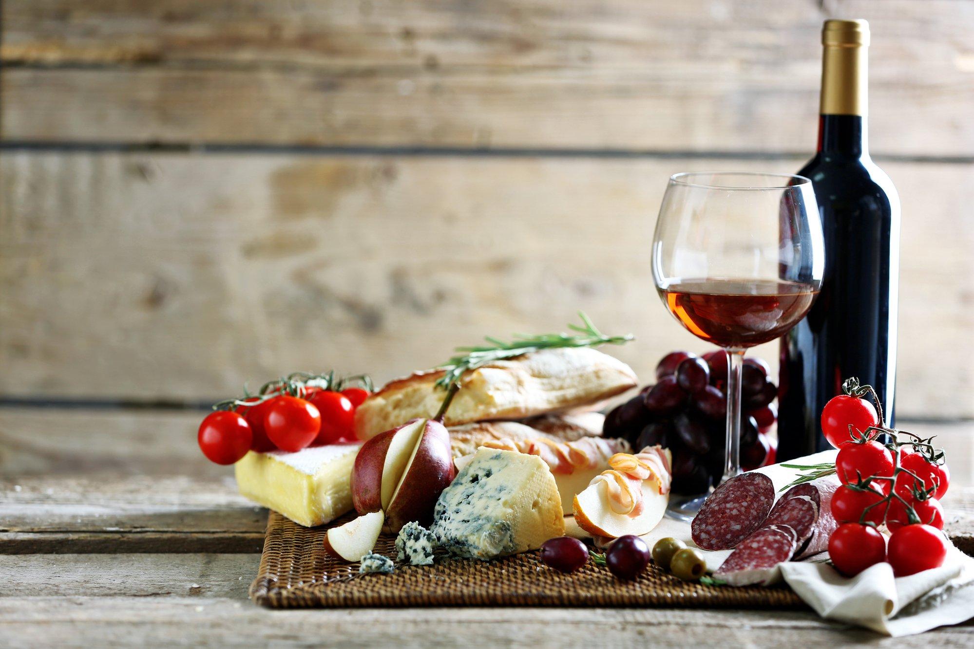 4 совета для тех, кто пытается совмещать диету и алкоголь
