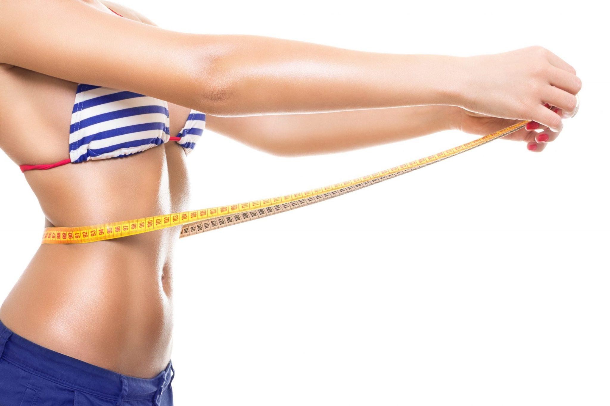 Как избавиться от лишнего веса при помощи таймера