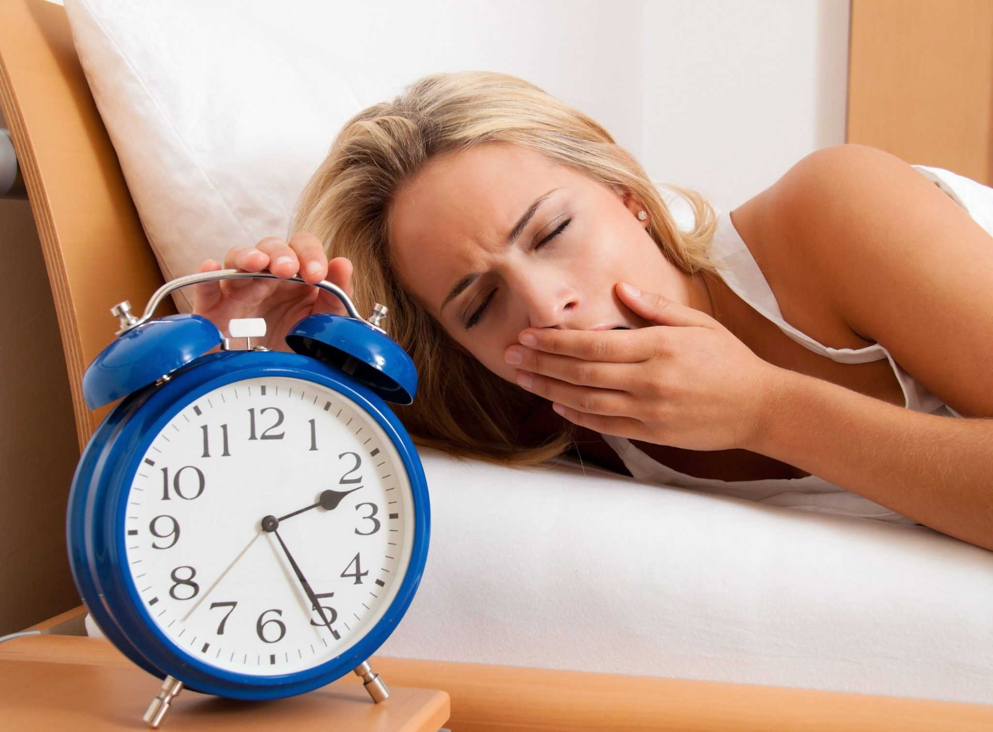 Используя правило 6/30, вы наконец-то сможете выспаться