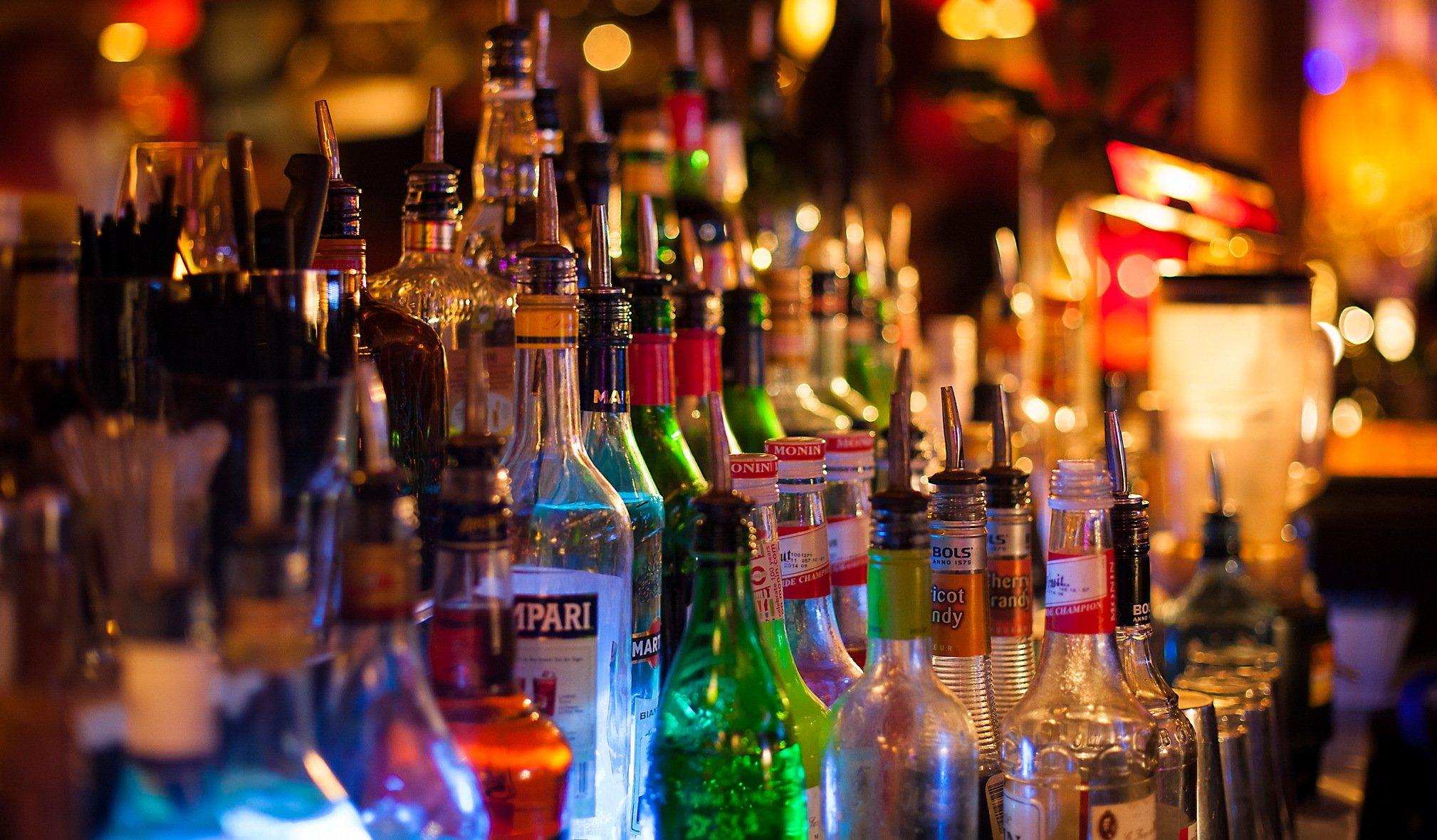 Формула самовнушения против алкоголя и табака