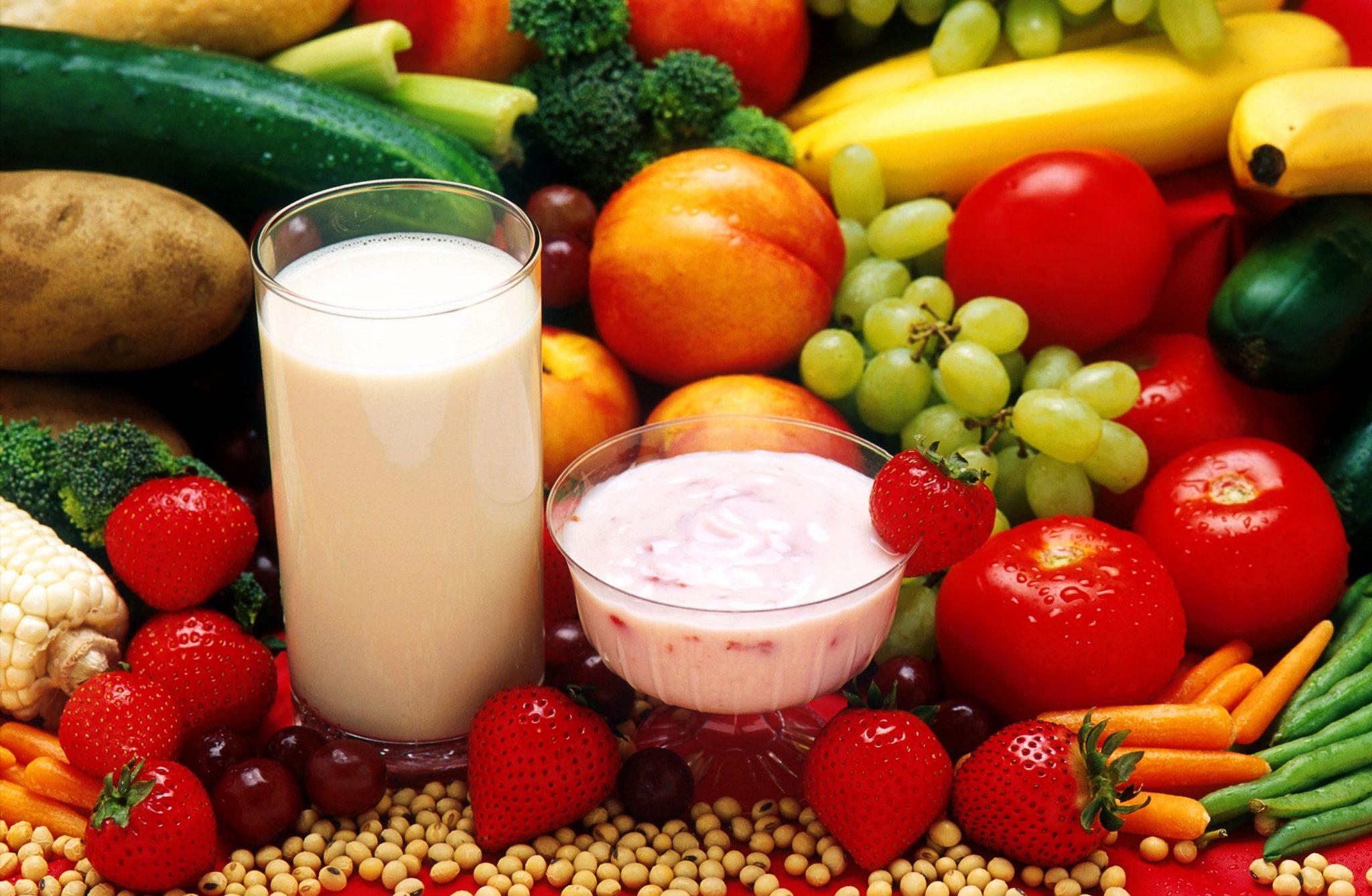 Вегетарианство. Мясо или плоды? Опыт преобразования пищи
