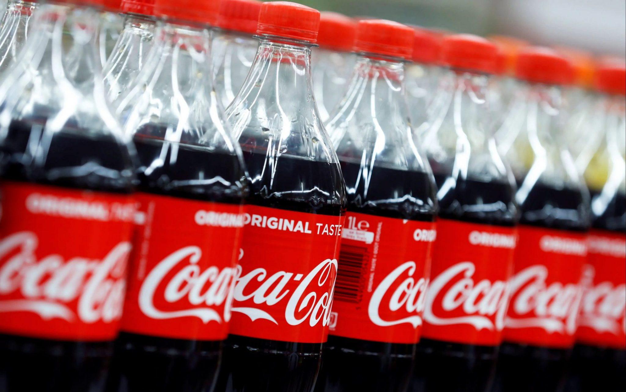 8 фактов о компании Coca-Cola