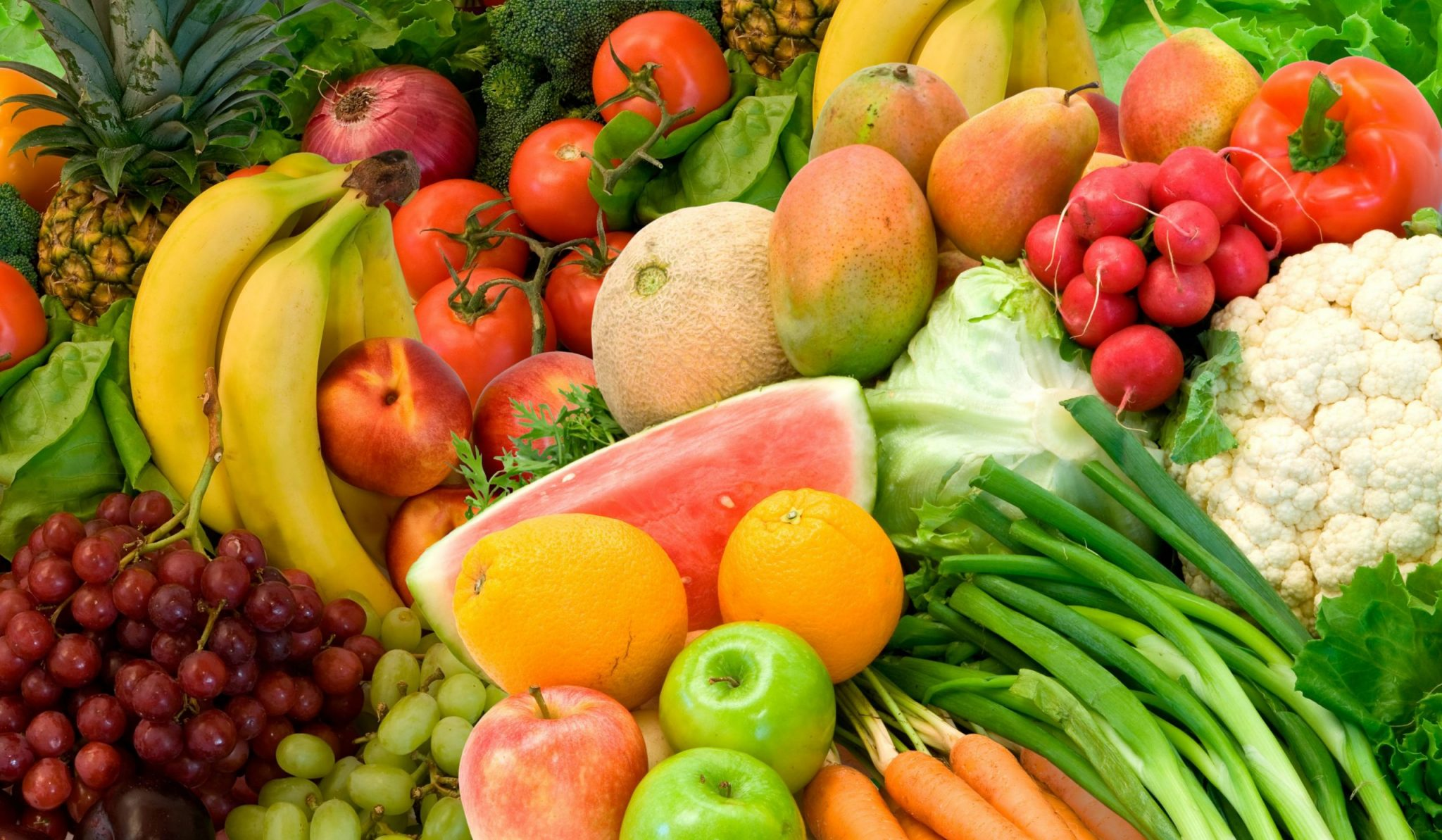 Сколько нужно съедать фруктов и овощей каждый день, чтобы сохранить здоровье
