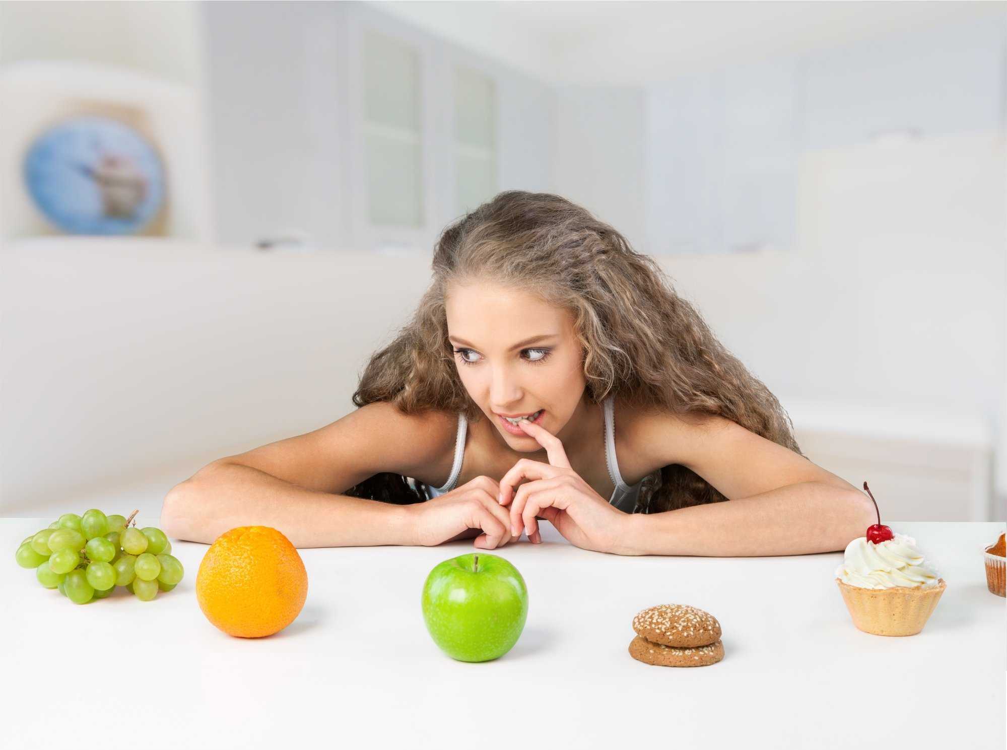 12 хороших советов по поводу того, как избавиться от чувства голода