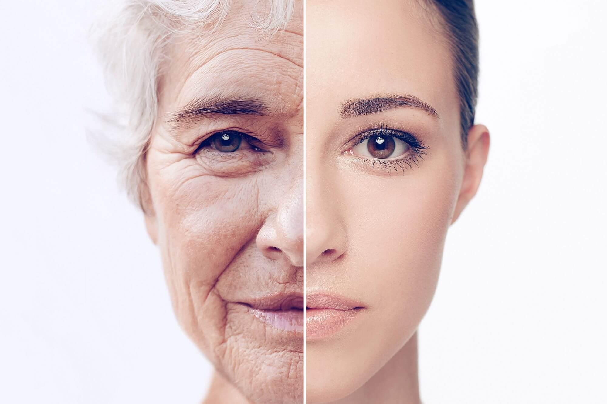 5 продуктов, которые помогут замедлить старение