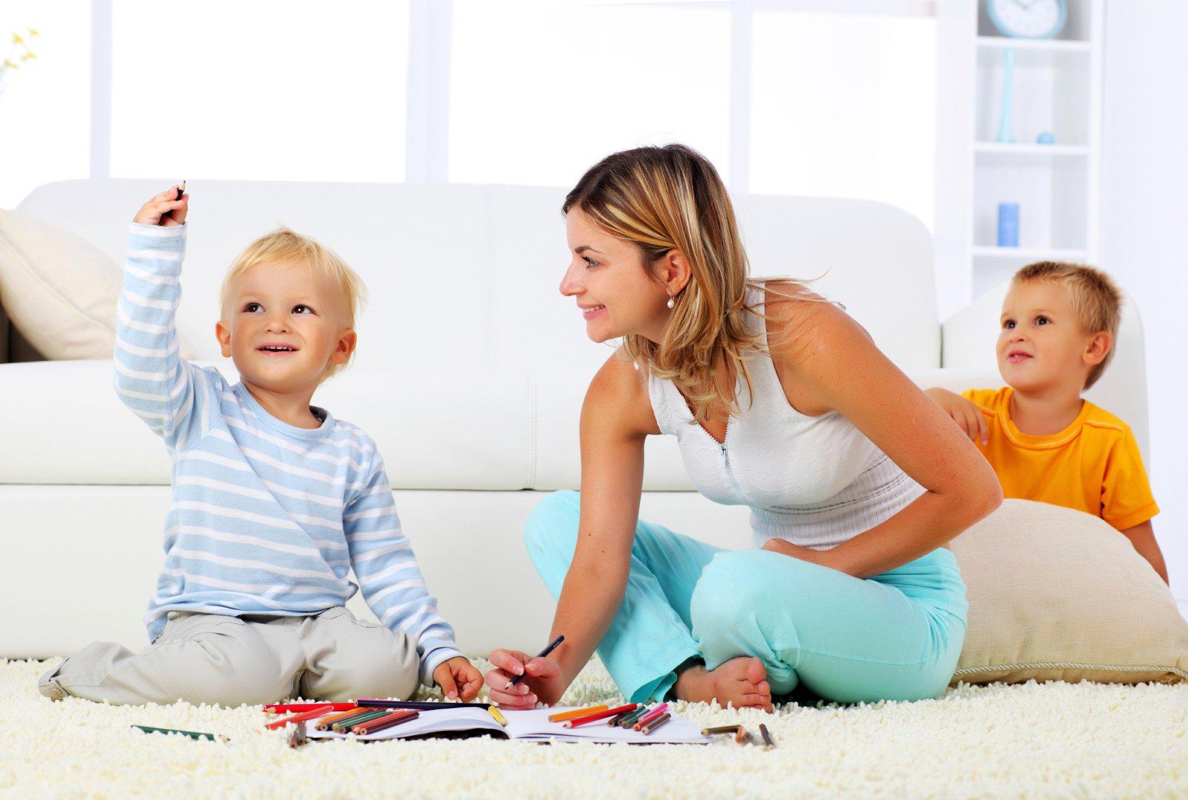 Первые уроки естественного воспитания, или детство без болезней. Б. П. Никитин