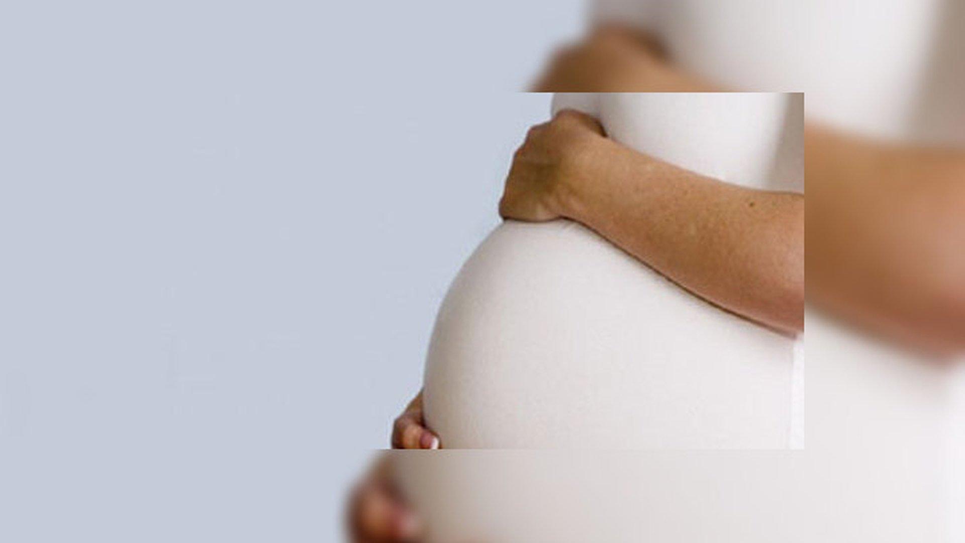 Всё о беременности... до рождения