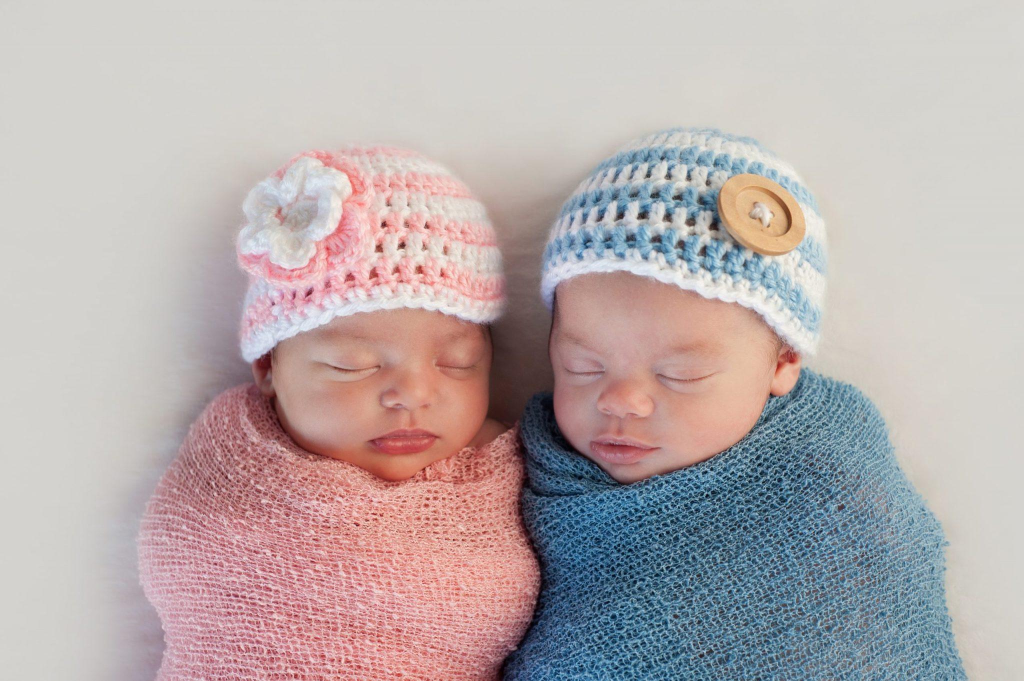 Малыши (Дети / Babies)