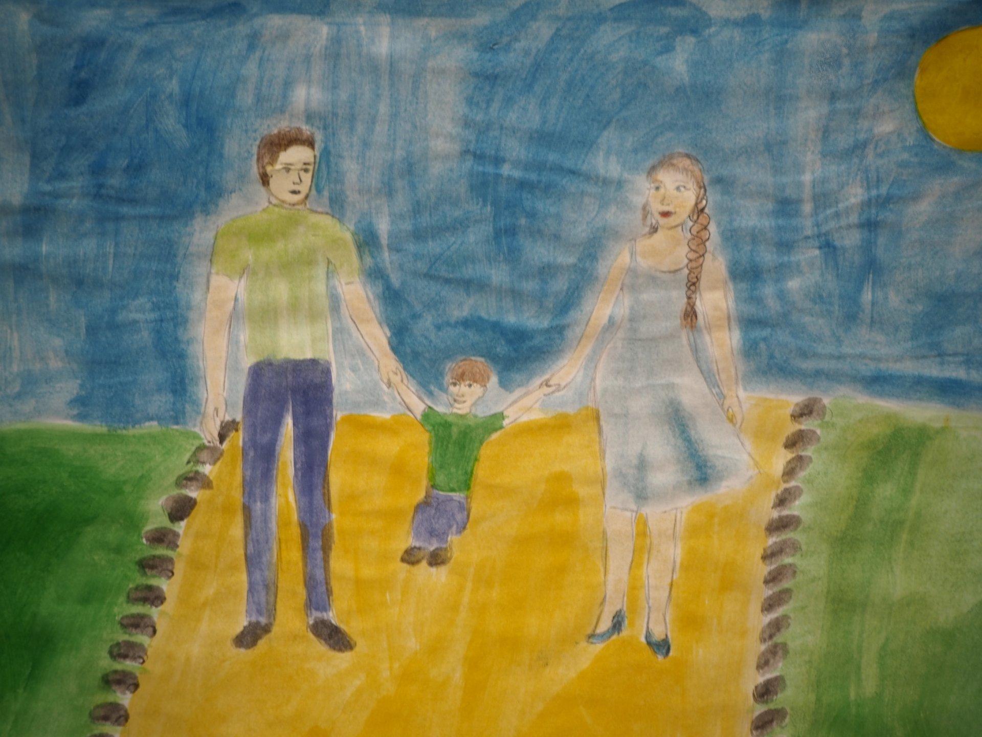 Сокровенное о родах и детях. Ксения Новосартова