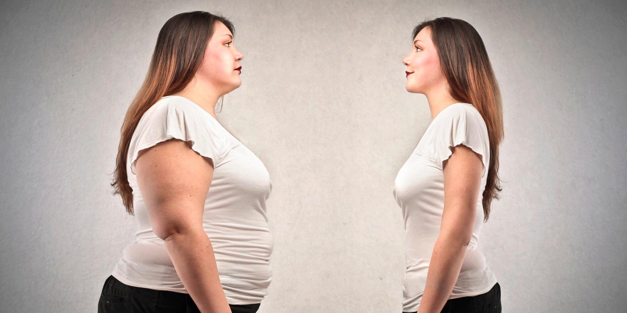 Самые большие заблуждения о похудении