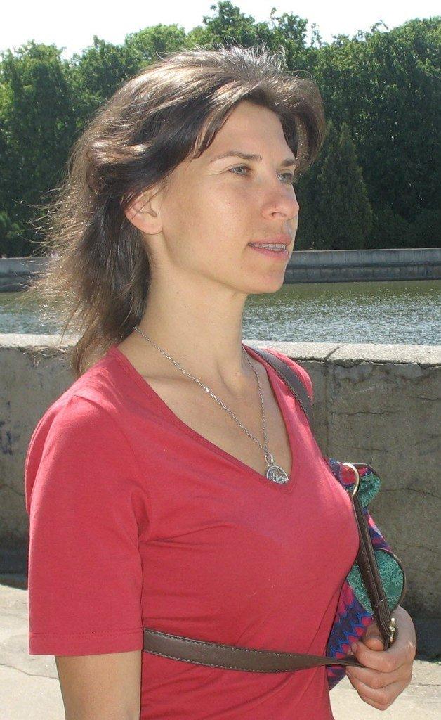 Анна Полупан