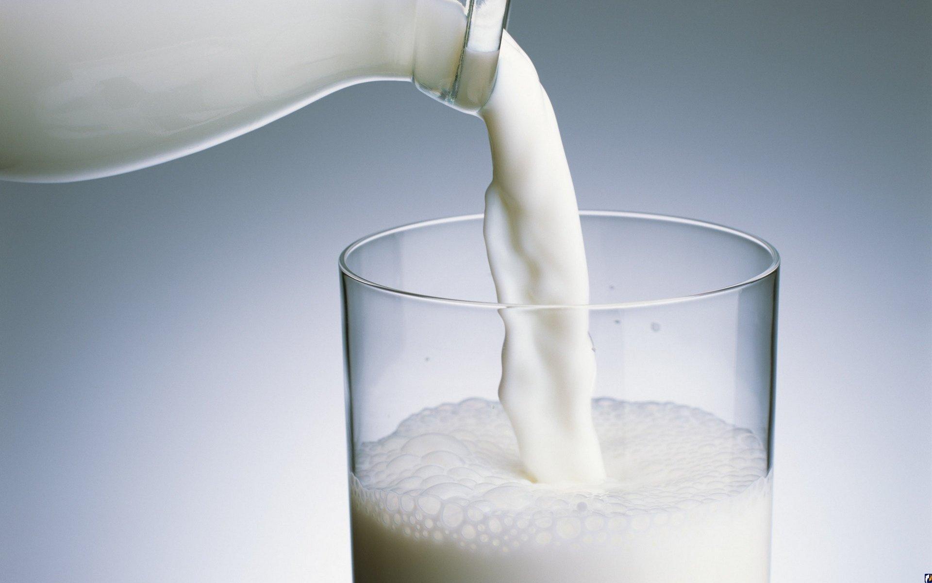 Поговорим о пастеризованном молоке