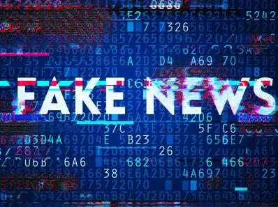 Fake News - потому что люди верят почти всему
