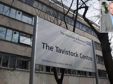 Тавистокский институт - институт массового контроля