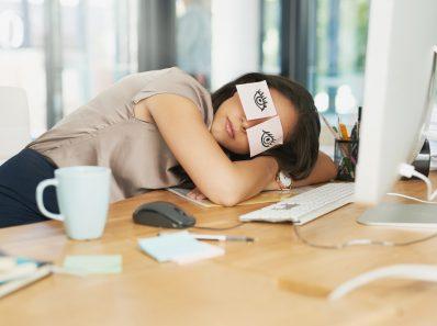Диагностика И Лечение Синдрома Хронической Усталости