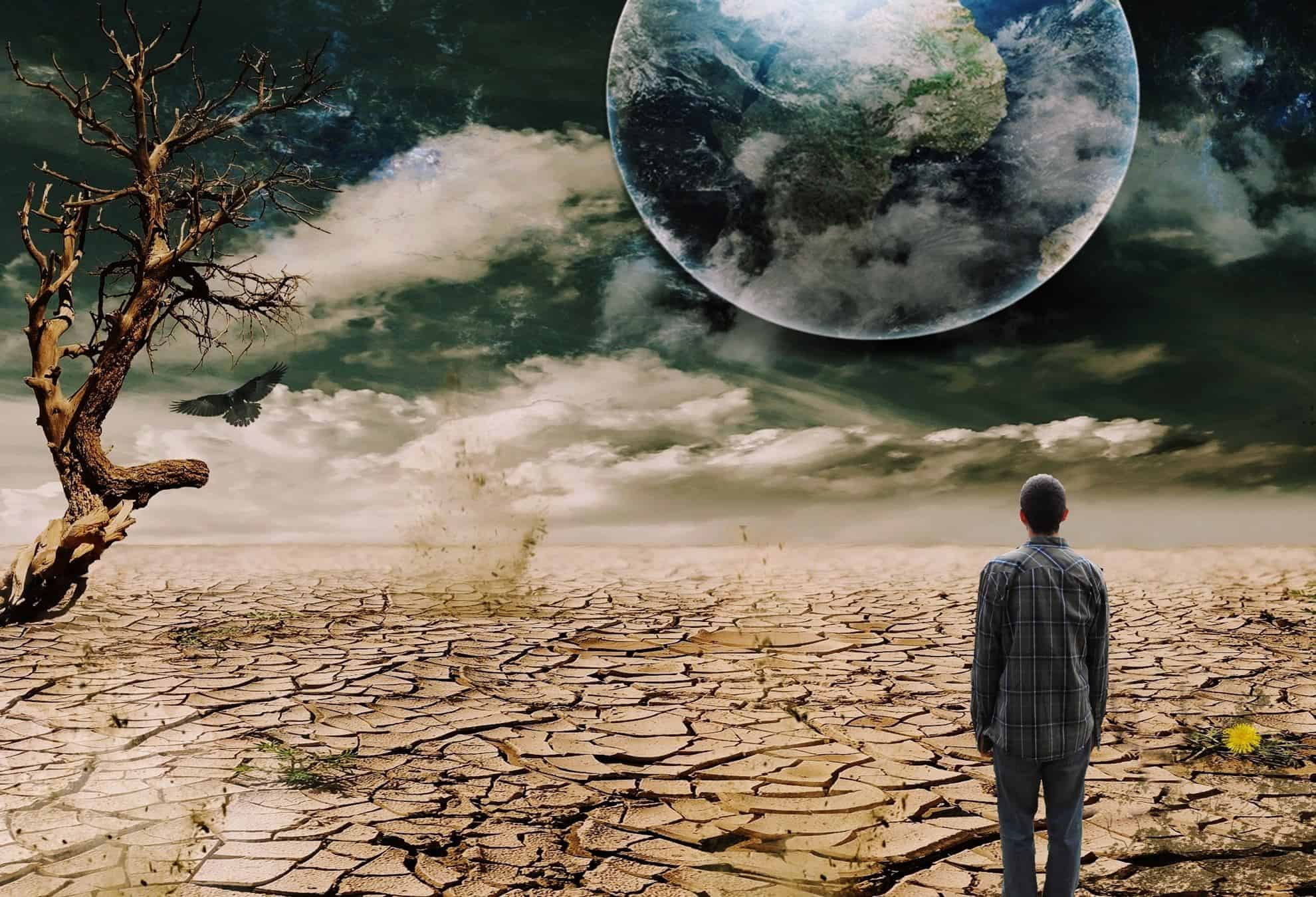 Окружающая среда и поведение человека
