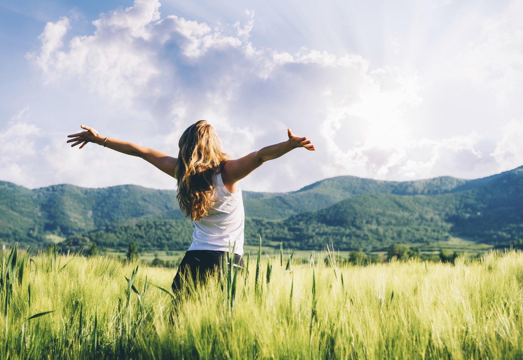 Постоянное стремление к идеальному здоровью