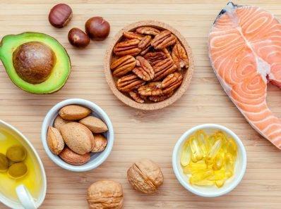 Диетические жиры - хорошие, плохие и уродливые