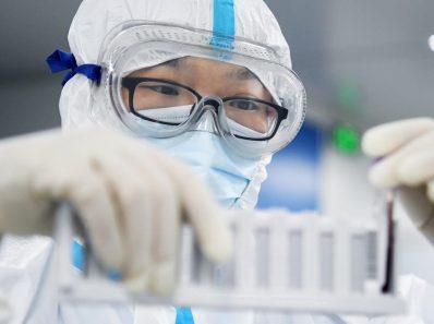 Новые сконструированные коронавирусы находятся в стадии разработки