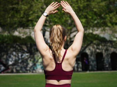 Почему восстановление является ключом к эффективным упражнениям