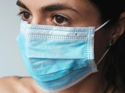 NEJM говорит, что маски не защищают вас?