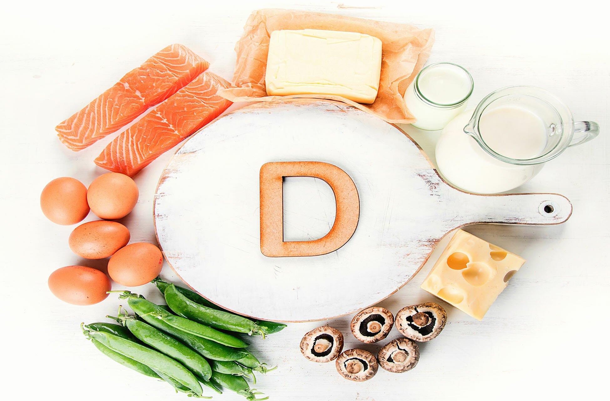 Витамин D предотвращает инфекции и снижает риск рака