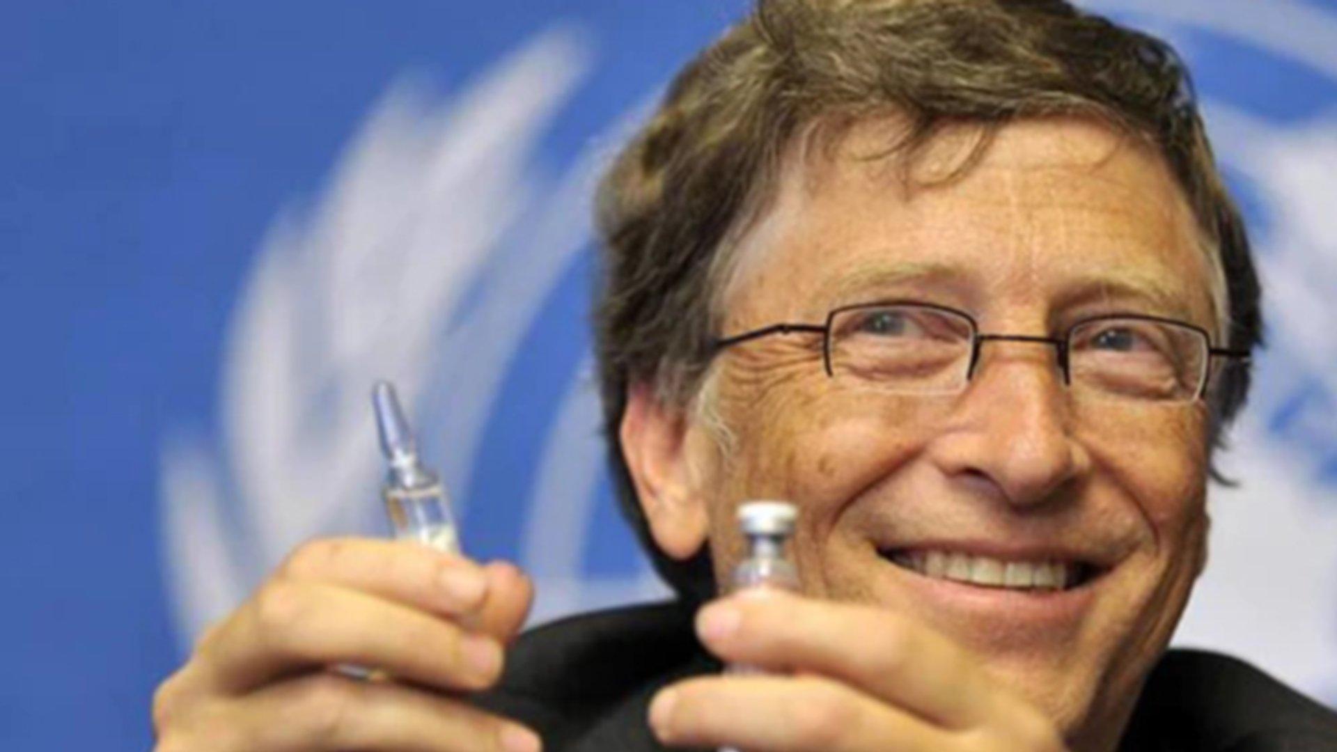 Билл Гейтс - самый опасный филантроп в современной истории?