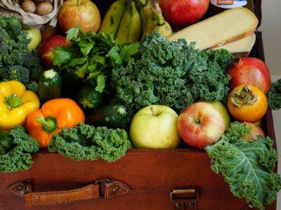 Питание может влиять на поведение