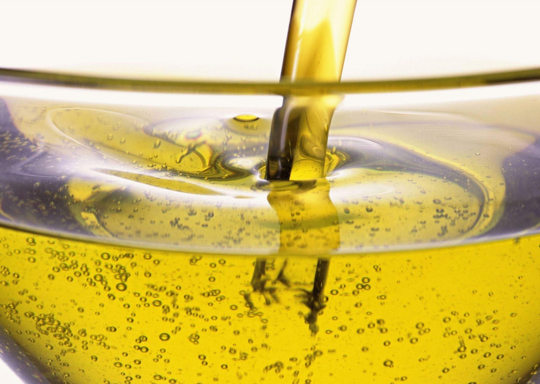Почему Растительные Масла Канцерогены