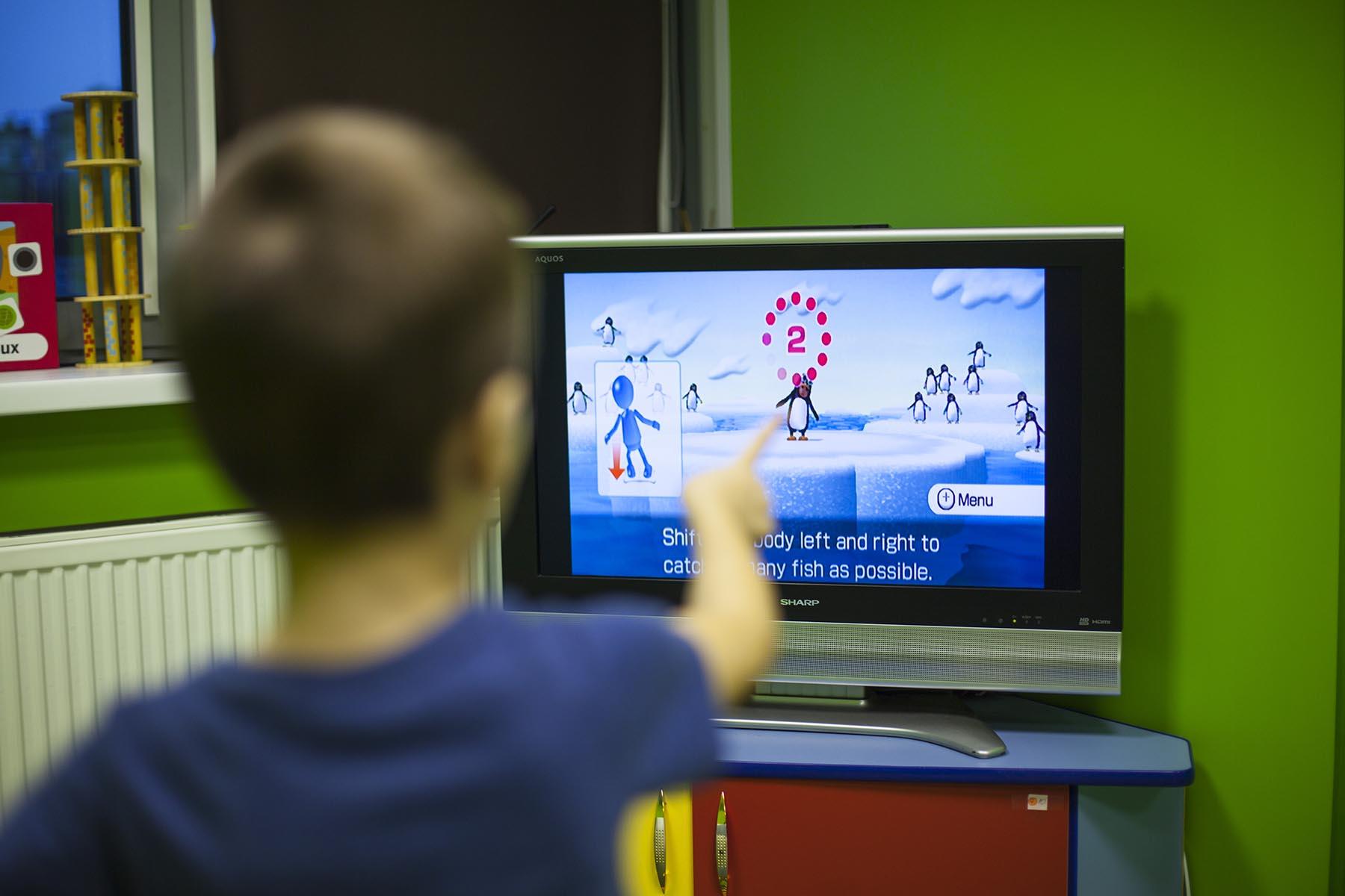 Стигматизация детей с СДВГ