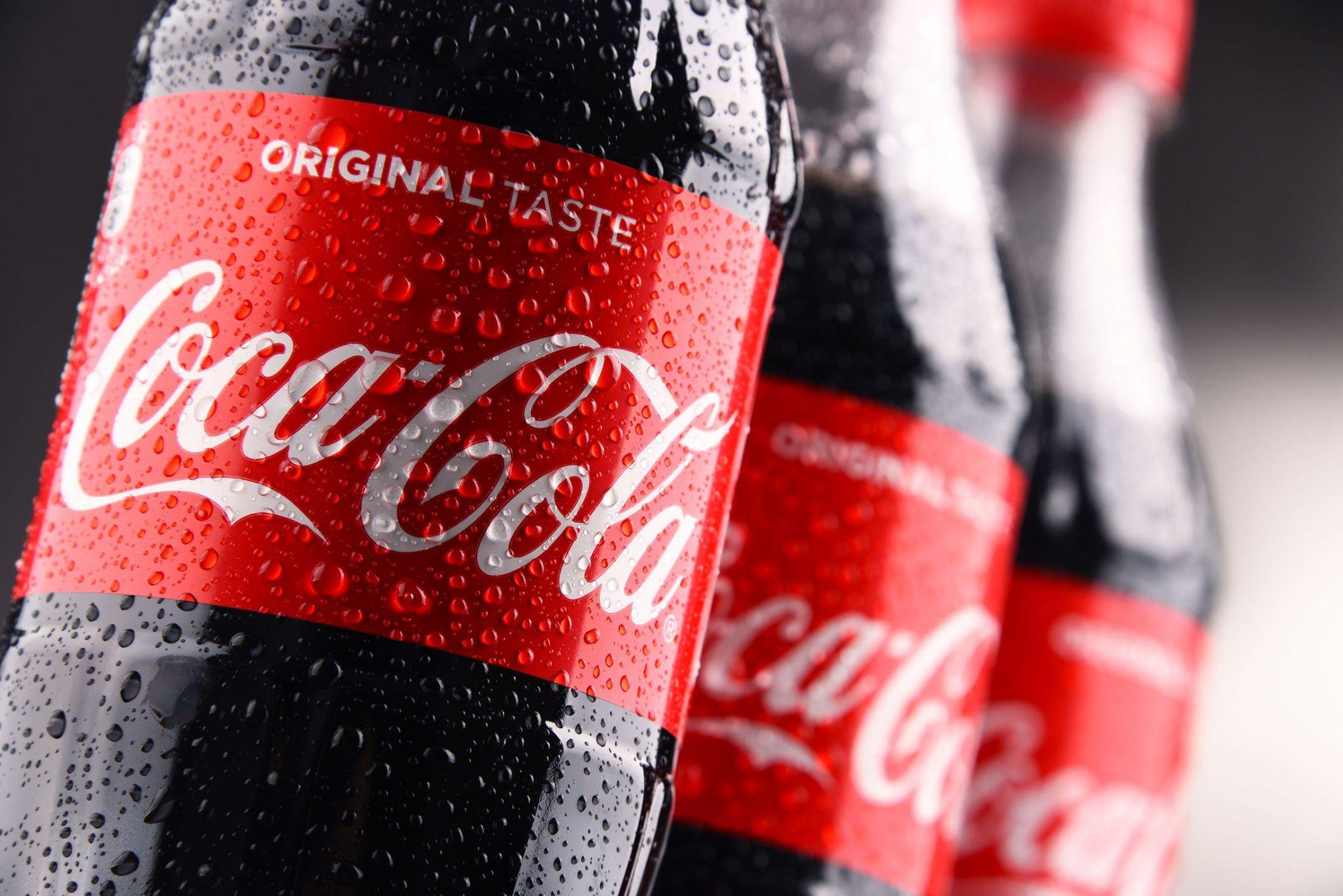 Что происходит с вашим телом в течение часа после употребления кока-колы