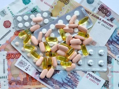 Неожиданные опасности лекарств, отпускаемых без рецепта