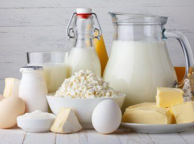 Выбор между сырым молоком и мертвой белой жидкостью