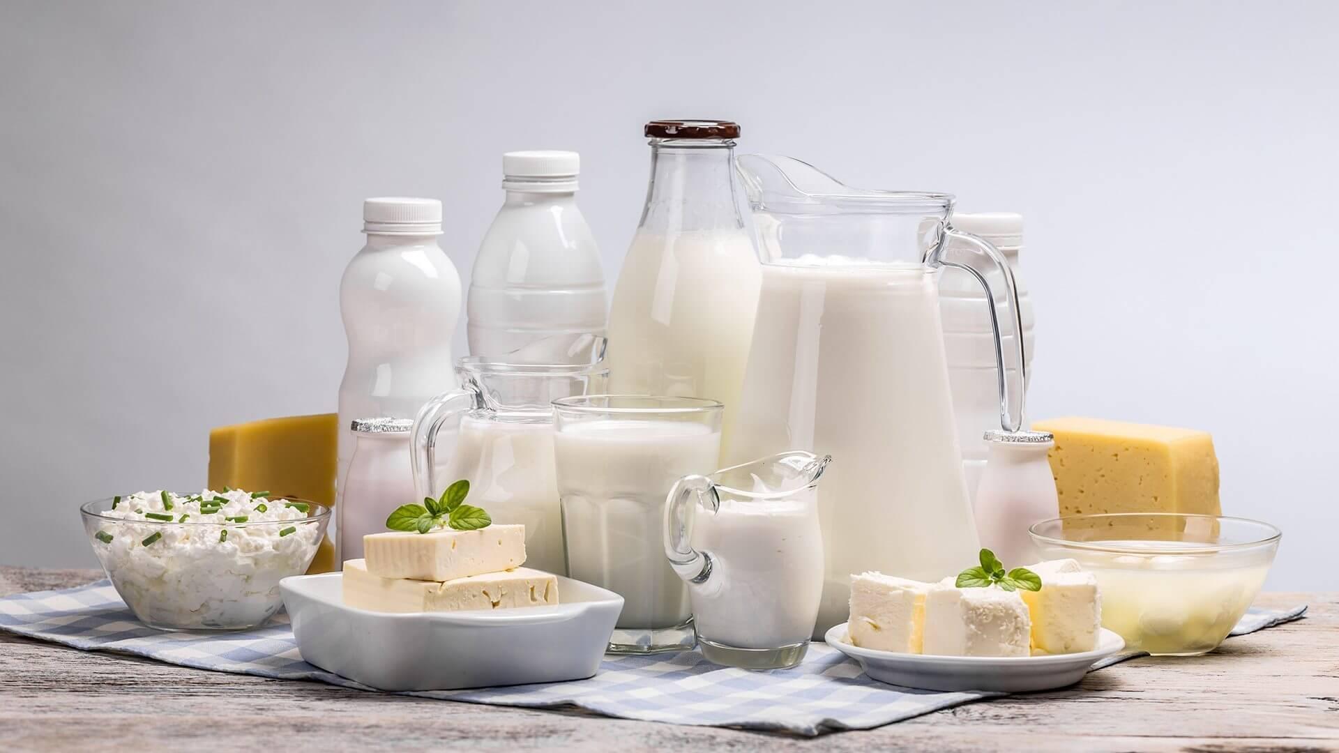 Полножирные молочные продукты могут помочь снизить кровяное давление