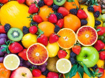 Фрукты снижают кровяное давление и риск диабета
