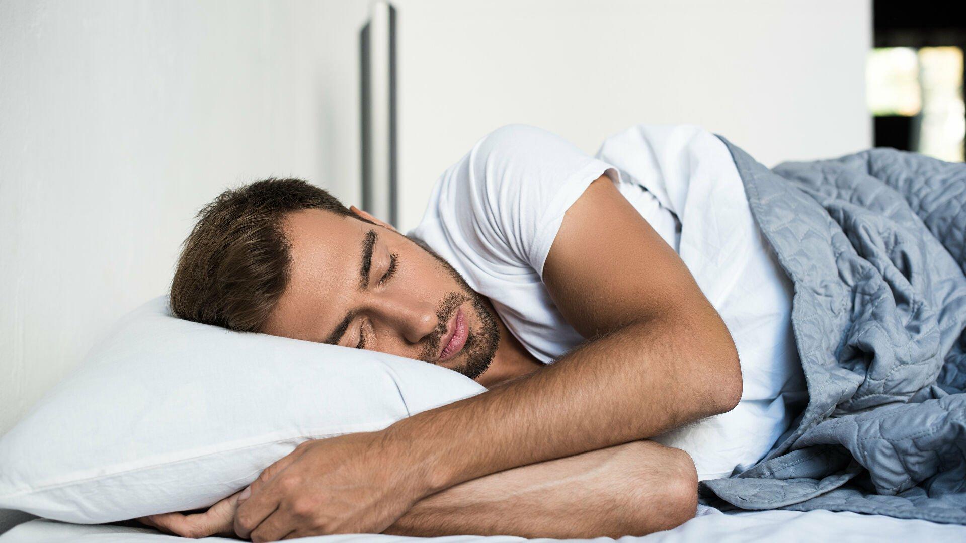 Что происходит с вашим телом, когда вы не спите?